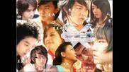 Ming la Baja ( 嗚啦巴哈 ) - Wu La Ba Ha ( The X-family 0st )