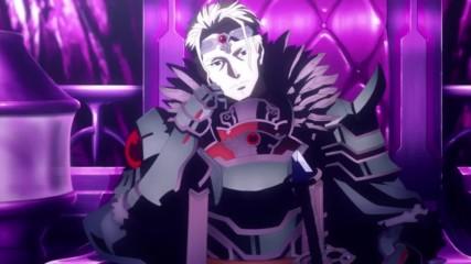 Sword Art Online: Alicization - War of Underworld - 05 ᴴᴰ