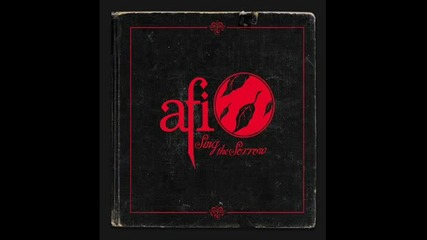 Afi - Death Of Seasons