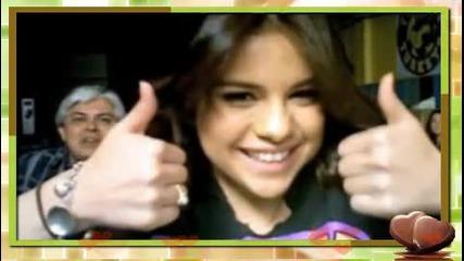 Selena Gomez nai krasivata na sveta