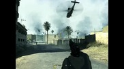 Call Of Duty 4 Gun Song & Pictures