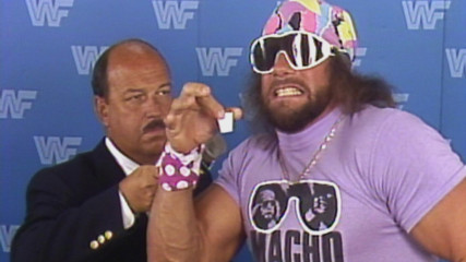 "Six memorable ""Macho Man"" Randy Savage interviews"