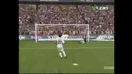30.07 Бока Хуниорс - Милан 5:4 след дузпи ! Audi cup