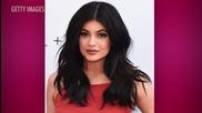 Kylie Jenner Suffers Makeup Fail; Copies Kim Kardashian's Met Gala Look