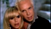 Алена Апина и Борис Моисеев - Грешный миг( видеоклип - 2002)