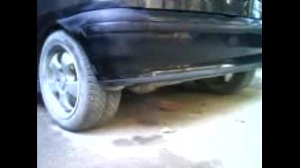 Fiat Punto Cabrio 1.6 90hp