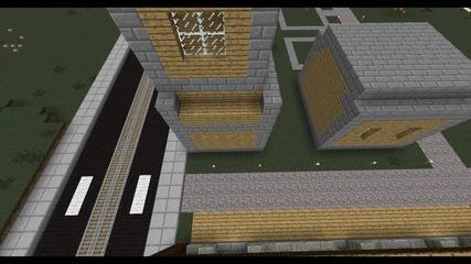 Teleported into Minecraft - Episode 1.3