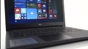 Видео ревю на Dell Inspiron 5551 - добър баланс между качество и ниска цена (+ БГ субтитри)