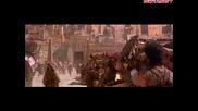 Кралят на Скорпионите (2002) Бг Аудио ( Високо Качество ) Част 2 Филм