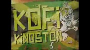 Kofi Kingston (full Tron) 2009