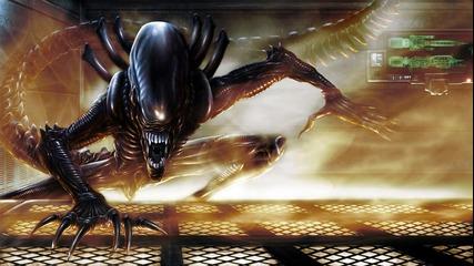 Alien Isolation: NoThx се бори с Пришълецът