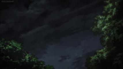 Aoharu x Kikanjuu Episode 8 [720p]