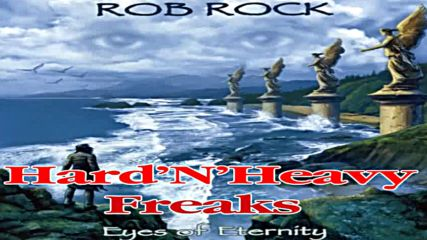 Rob Rock - Eyes Of Eternity