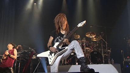 G A L N E R Y U S - Angel of Salvation (live) [hd1080]
