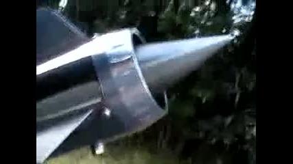 Yamaha R1 Jet Pipe
