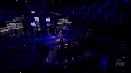 Kelly Clarkson- People Like Us