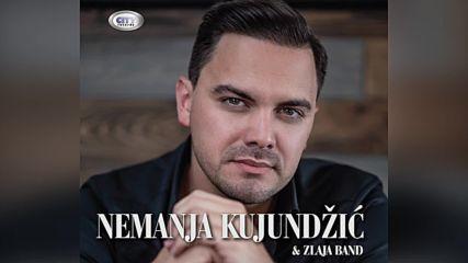 Nemanja Kujundzic - Jedna Zena Smedje Kose - Offical Audio Hd