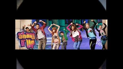 Рекламен видеоклип - shake-it-up-fans -