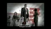 реклама на Germanos - Сладкото кученце пее коледна песен