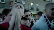 Кристиано Роналдо, Дрогба, Роналдиньо и Руни в нова реклама на Найк!
