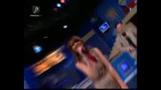 Crush & Alexandra Ungureanu - Plang noptile(Carcotasii, 2006)