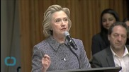 State Department Releases Hundreds of Clinton's Emails