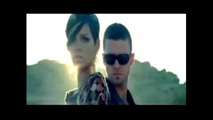 *exclusive За Първи Път Във Vbox7 * Rihanna Ft. Justin Timberlake - Rehab - Official Video - Високо