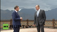 Russia: Syrian Army's success will boost political process - Lavrov