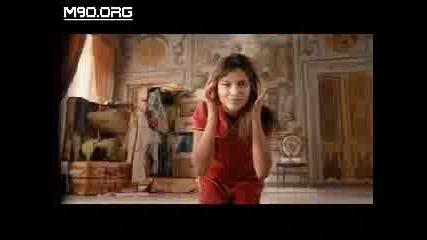 Реклама С Adriana Lima