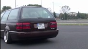 Vw Passat 35i Vr6 Turbo Diekante long Promo Vid