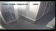 Заснемане на кражба от жилище