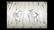 Weird Cartoon - The Scritch - Scratch
