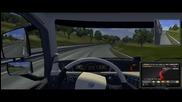 Еuro truck simulator 2 Епизод 1 Малко Фейл в началото и малко инфо