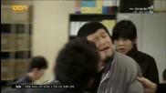 Бг субс! The Ghost-seeing Detective Cheo Yong / Детективът, виждащ призраци (2014) Епизод 7 Част 1/3