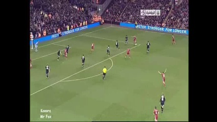 Liverpool 1-1 Oldham Athletic ( Bellamy )