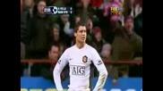 Cristiano Ronaldo - The Best(cristiano^17)