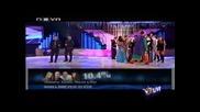 Vip Dance - 06.11.2009 (цялото предаване) [част 4]