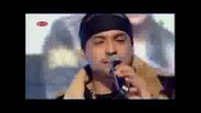Sean Paul - Gimme The Light Live Top