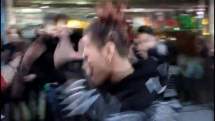 (busan guerrilla performance) [on Air (toppdogg)] 07