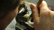 """Как се произвеждат немските часовници """" Nomos """""""