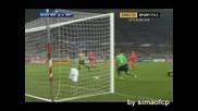 Eвро 2008 Русия - Испания 0:1 Шави