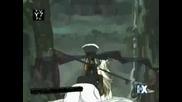 Shaman King - Ren Tao (lenny)