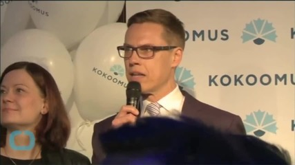 Close to Power, Finnish Populists Tone Down Anti-Athens Policies