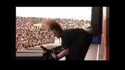 Lacuna Coil - Swamped Live