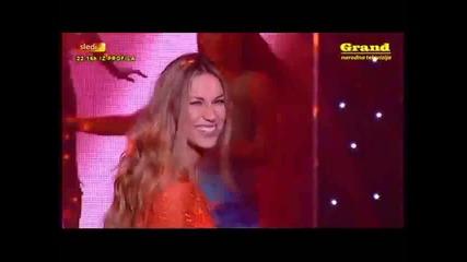 Rada Manojlovic - Diskoteka - (Grand Narodna Televizija 29.04.2014.)
