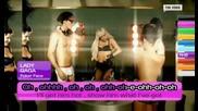 Lady Gaga - Poker Face Killer Karaoke High Quality