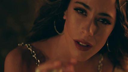 Tini, Cali Y El Dandee - Por Que Te Vas official video