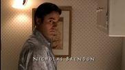 Buffy the Vampire Slayer Season 5 2001 Intro ( Бъфи, убийцата на вампири Сезон 5 Интро ) Hq