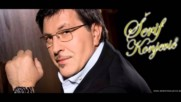 Уникална !!! Serif Konjevic - Ne ljuti se sto opet dolazim - Audio 1981 (bg,sub)