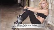 Lora - Fall in Love Tonight [2011]